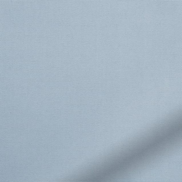 Aruba Air Blue Plain Roller Blind