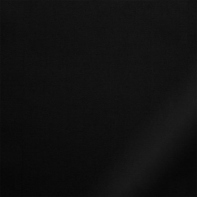 Aruba Black Blackout Roller Blind