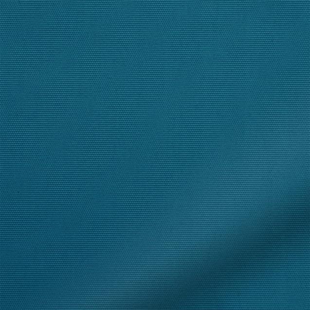 Aruba Blue Coral Plain Roller Blind