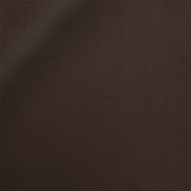 Aruba Chocolate Brown Plain Roller Blind