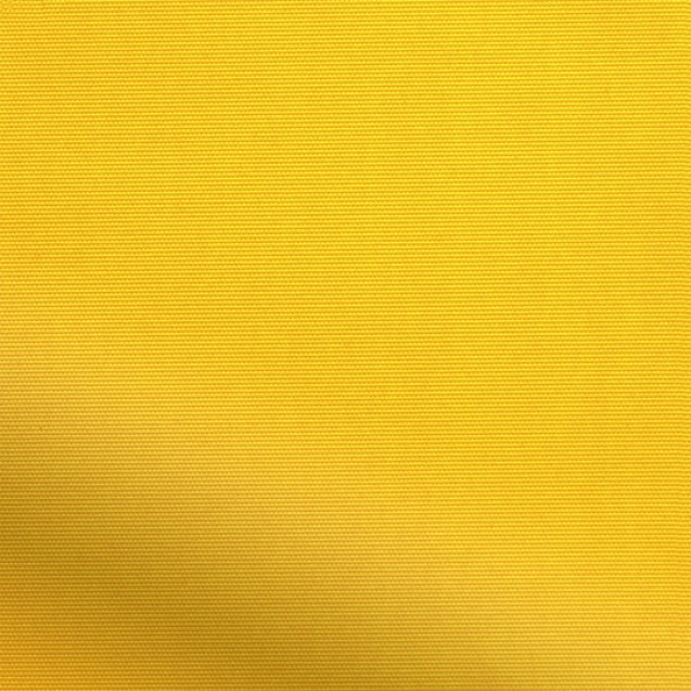 Aruba Cyber Yellow Plain Roller Blind