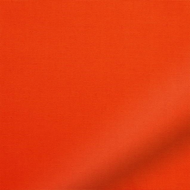 Aruba Poppy Red Plain Roller Blind