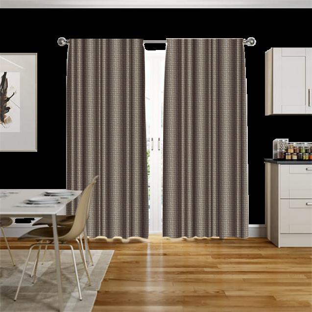 Kingston Mehendi Curtain