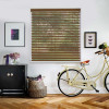Light Oak 50mm Wood Venetian