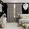 Petal Ivory Curtain