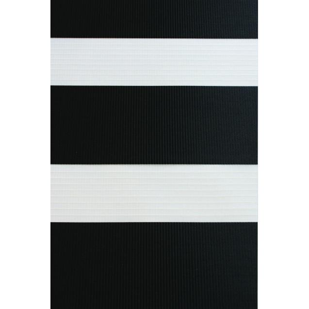 Venice Black Zebra